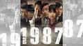 韩国票房:金允石河正宇《1987》观影破700万