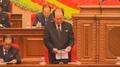 朝鲜高官称访韩代表团无意会见美方人士