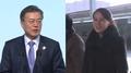 Moon s'entretiendra samedi avec la délégation nord-coréenne de haut niveau