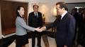 Le Premier ministre appelle à «créer les bonnes conditions» pour un sommet inter..