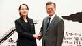 Le leader nord-coréen propose un sommet intercoréen avec Moon