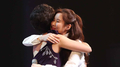 Moon Jae-in assiste au second concert de la troupe artistique nord-coréenne avec..