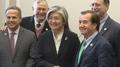 韩外长访问美国国会讨论韩朝美朝对话