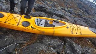 서귀포 앞바다서 카누 타던 40대 남성 숨진 채 발견