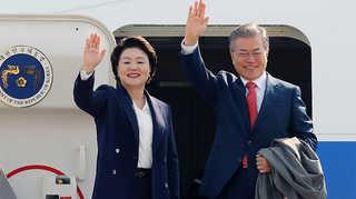 [포토무비] 문 대통령, 베트남·UAE 순방…주요 일정은?