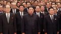 Kim Jong-un visita el mausoleo familiar con motivo del aniversario del nacimient..