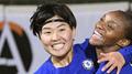 [해외축구] 지소연, PFA 여자 '올해의 베스트 11' 선정