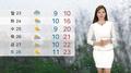 [날씨] 일요일 전국 많은 비…고온 꺾여