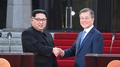 Las dos Coreas acuerdan completar la desnuclearización de la península coreana