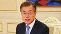 Moon appelle à l'amélioration des relations entre le Japon et la Corée du Nord