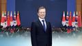 文在寅启程赴日出席韩中日领导人会议