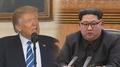 Le sommet Trump-Kim aura lieu le 12 juin à Singapour