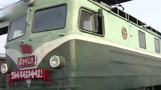 북한, 원산~길주 철로 보수ㆍ열차 시험운행 정황 포착