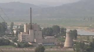 """38노스 """"북한, 풍계리 핵실험장 폐기 관측용 전망대 설치 중"""""""