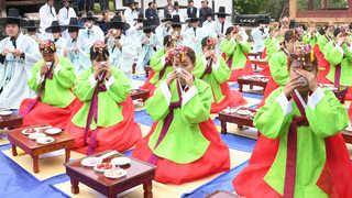 """""""우리도 이제 어른""""…성년의 날 행사 잇따라"""