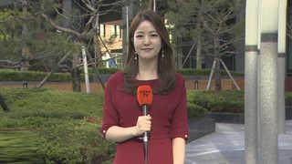 [날씨] 비 그치고 황사 유입…미세먼지 '나쁨-매우나쁨'