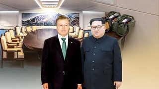 문대통령, 남북대화 곧 재개 전망…다시 훈풍 불까