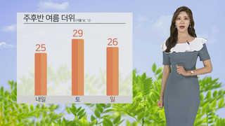 [날씨] 황사 영향 미세먼지 '나쁨'…내일도 마스크 필수