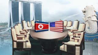 북미정상회담 개최 다시 '탄력'…이번 주말이 분수령
