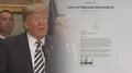 Trump cancela la cumbre con Corea del Norte