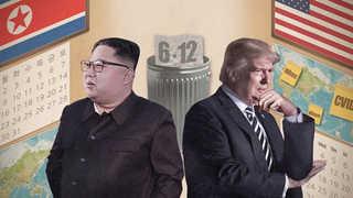 주요국 일제히 '유감'…북미회담 취소 책임엔 '입장차'