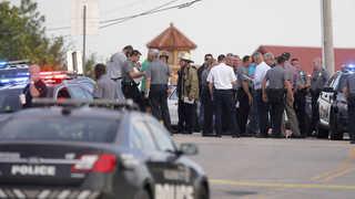 텍사스 총격 일주일만에…미국 중학교서 총격 사건