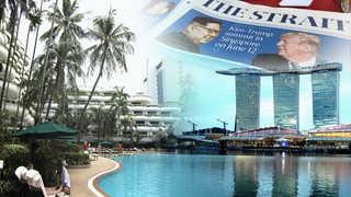 북미회담 불확실성에도 싱가포르는 회담 준비상태 '유지'