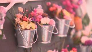 신촌 연세로, 국제 꽃시장으로 변신