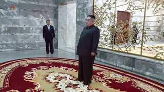 김 위원장이 먼저 회담 요청…발표 하루 연기도 북한 뜻