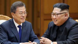 2차 남북 정상회담 '파격의 연속'