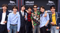 BTS第三辑登顶公告牌200强专辑榜