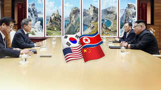 중국, 남ㆍ북ㆍ미 파격 행보에 셈법 복잡해져