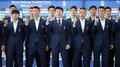 Corea del Sur confirma su alineación final de 23 jugadores para la Copa Mundial ..