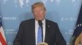 Trump: La cumbre con Corea del Norte es una oportunidad única para Kim