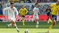 韩国世界杯首战0比1不敌瑞典