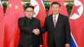 两架朝鲜专机抵京 金正恩访华可能性加大