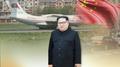 El líder norcoreano comienza una visita de dos días a China
