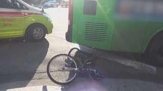 작년 자전거 사고 5% 줄었지만…사망자는 12% 증가