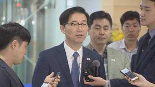 남북연락사무소 준비인력, 이틀간 개성공단 시설점검