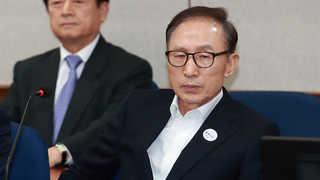 MB정부 '노총 파괴' 정황…검찰, 고용부 압수수색