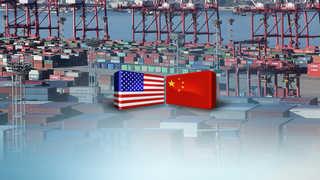 """미중 무역전쟁 난타전…백악관 """"중국, 잃을 게 더 많다"""""""