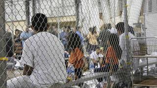 아동 격리수용에 들끓는 미국…국내외 '비난 한목소리'