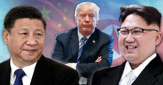 미국, 북중밀월엔 '침묵'…비핵화 협상엔 '채찍'