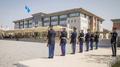 Las USFK celebrarán la inauguración de su nueva base en Pyeongtaek la próxima se..