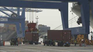 6월 들어 수출 부진…20일까지 4.8% 감소