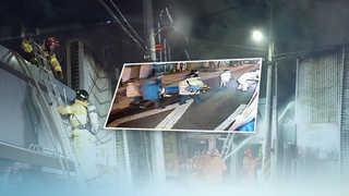 군산 주점 화재 사망자 4명으로 늘어…50대 부상자 숨져
