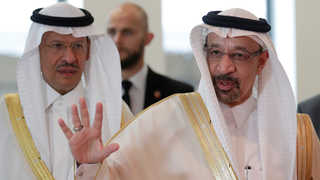 OPEC, 이란 반대 누르고 하루 100만 배럴 증산 합의