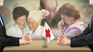 이산가족 3년만에 만난다…남북 8월 상봉행사 개최 합의
