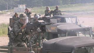 """로이터 """"미 국방부, 한미해병대 연합훈련 무기한 중단"""""""