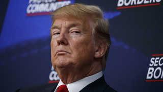 """트럼프 """"김정은은 똑똑한 터프가이…엄청난 일 많이 일어날 것"""""""